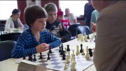 Сочи: «Командный чемпионат России 2015»