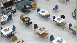 Шахматный форум: Chess Holiday Inn 2020